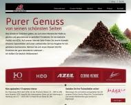 Bild Azul-Kaffee GmbH & Co. KG Großrösterei