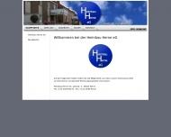 Bild Heimbau Herne eG.