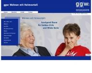 Bild GGW Ges. für Wohnungsbau mbH