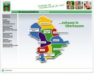 Bild Gemeinnützige Wohnungsgenossenschaft Oberhausen-Sterkrade e.G.