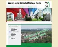 Bild Wohn- u. Geschäftsbau Ruhr GmbH u. Betreuungs KG