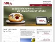 Bild Grund und Boden Wohnbau GmbH