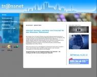 Website Transnet Internet Service