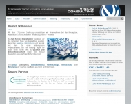 Bild Vision Consulting Deutschland oHG