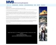 Bild Müllverwertung Borsigstr. GmbH