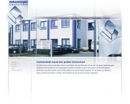 Website Siebenmorgen Innenausbau