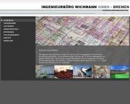 Bild Wichmann Johann W. Ingenieurbüro