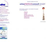 Bild ulma ENERGIEconsult GmbH