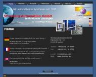 Bild Webseite Stirnberg Stefan Aachen