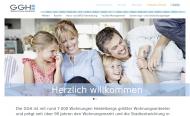 Bild Immobilien Gesellschaft für Grund- und Hausbesitz mbH