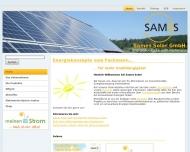 Bild Sames Solar GmbH