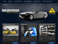 Website Raubinger