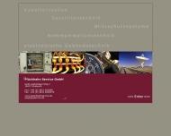 Bild Plückhahn Service GmbH Fachbetrieb für Telekommunikation