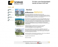 Bild Schrade Wohnbau GmbH