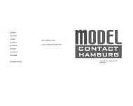Bild Model Contact Hamburg Modelagenturen