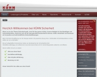 Bild Kühn Sicherheitstechnik GmbH