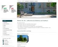 Bild Wohnbau Offenburg GmbH