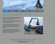 Bild Altmetall Weingandt GmbH Altstoffhandel