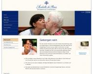Website Acabelle de Fleur