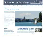 Bild Spar- und Bauverein Konstanz eG