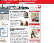 Bild Caritasverband für Hamburg e.V. Kinder- u. Jugendhilfezentrum - Caritasverband für Hamburg e.V. Altentagesstätte