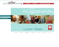 Bild Caritas Haus Johannes XXIII Altenpflegeheim u. Seniorenwohnanlage Seniorenwohnanlage