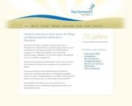 Bild Altenheim Seniorenzentrum Paul Gerhardt e.V.