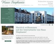 Haus Stephanie Pflegeheim Pflegedienst Altenheim Alsdorf Baesweiler W?rselen ?bach Palenberg Eschwei...