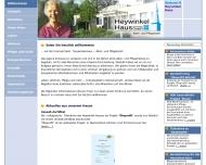 Bild Alten- und Pflegeheim der Kirchengemeinde St. Marien Heywinkel-Haus
