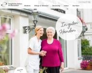 Bild Seniorenzentrum Potsdamer Bürgerstift