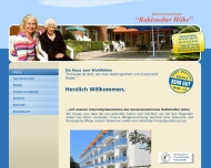 Bild Seniorenzentrum Rahlstedter Höhe Seniorenheim