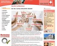 Bild Seniorenzentrum St.Josef Caritas Altenhilfe gGmbH