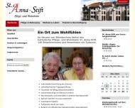 Bild St.-Anna-Stift gGmbH