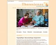 Bild Evangelisches Seniorenzentrum Theresienau e.V.