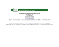 Bild Heimstättenbaugenossenschaft Pasing eG