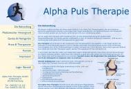 Bild ALPHA PULS THERAPIE GmbH