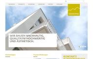 Bild Webseite GEWOFAG München München