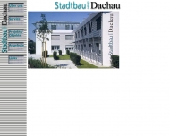 Bild Stadtbau GmbH Dachau