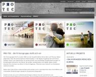Bild PRO-TEC WOHN- und GEWERBEBAU GmbH & Co. KG