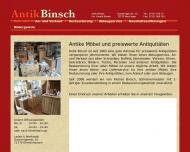 Bild Binsch Harald Antiquitäten