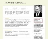 Bild Hampel Dr. F.