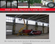 Bild Müller-Mechanik Freital GmbH MMF