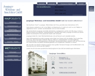 Bild Junginger Wohnbau und Immobilien GmbH