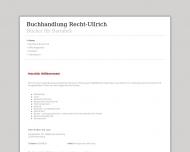 Bild Recht-Ullrich Buchhandel