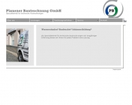 Bild Plauener Bautrocknung GmbH Inh. Fränkel Bernd Bautrocknung