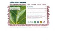 Bild Hünninghaus Bauwerksschutz GmbH