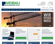 Bild Mobau - Moderner Baubedarf GmbH