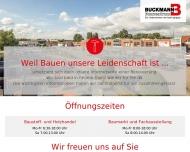 Bild Buckmann Bauzentrum GmbH & Co. KG