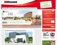 Bild Nilsson GmbH & Co.KG Baustoffe