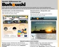 Bild Burkowski KG, A. Bau- und Industriebedarf